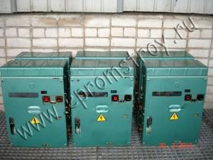 Привод ППО-10 предназначен для управления масляным выключателем серии ВПМП-10 .  Приводы с консервации, прошли...
