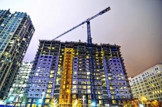 Строительство высотных зданий: нюансы и этапы возведения